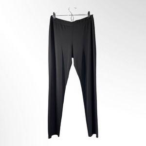 Clara Sun Woo Lined Shapewear Leggings XL